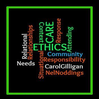 2020-2022 - La Etica en la Sociedad Actual